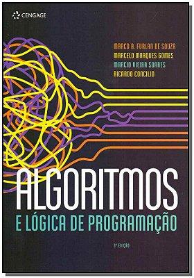 Algoritmos e Lógica da Programação - 03Ed/19