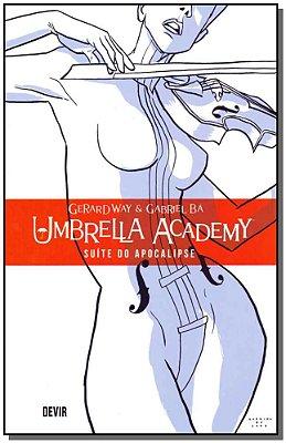 Umbrella Academy - Suíte do Apocalipse