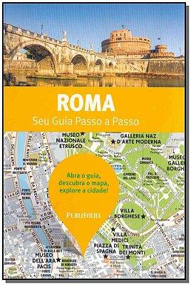 Roma - Seu Guia Passo a Passo