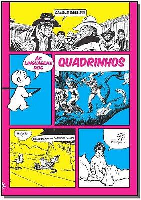 As linguagens dos quadrinhos