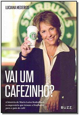 Vai um Cafézinho?