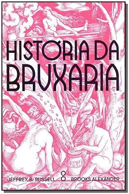 História da Bruxaria - 02Ed/19
