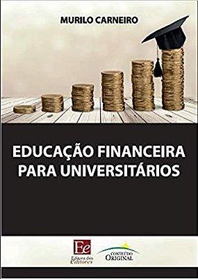Educação Financeira Para Universitários