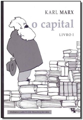 O Capital - LV. I - 02Ed/17
