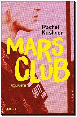 MARS CLUB