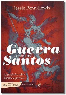 Guerra Contra os Santos - 02Ed/18