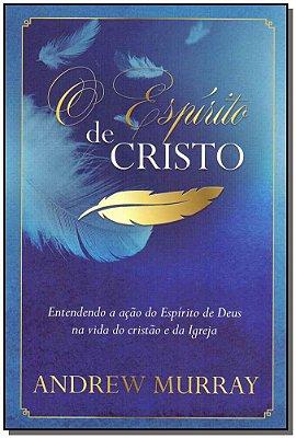 O Espírito de Cristo
