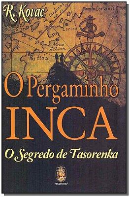 O Pergaminho Inca