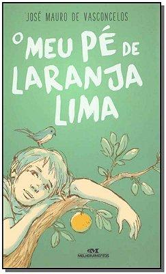 Meu pé de Laranja Lima, o - (6896)