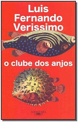 CLUBE DOS ANJOS, O