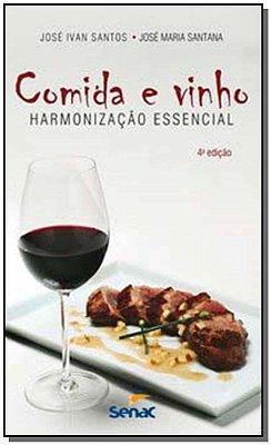 Comida e Vinho - 04Ed/14