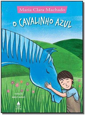 CAVALINHO AZUL, O
