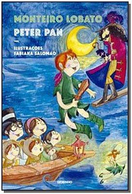 Peter Pan - 04Ed/19