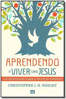 Aprendendo a Viver Como Jesus