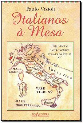Italianos à Mesa