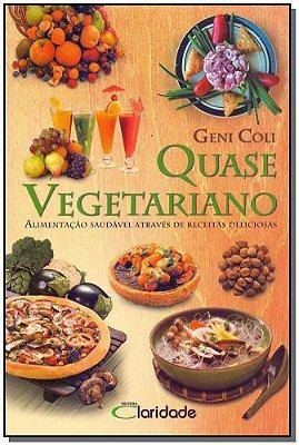 Quase Vegetariano