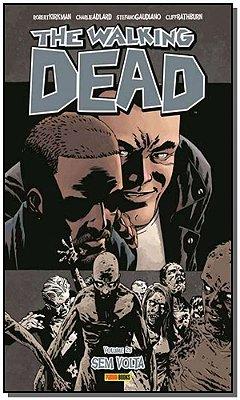 The Walking Dead - Vol. 25