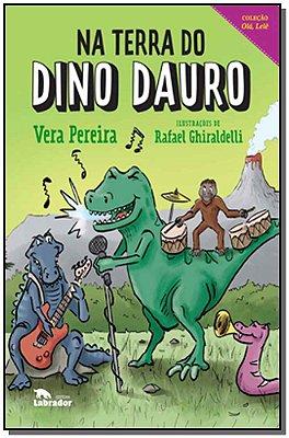 Na Terra do Dino Dauro