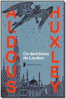 DEMONIOS DE LOUDUN, OS
