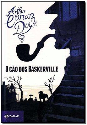 Cão dos Baskerville, O