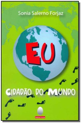 EU, CIDADAO DO MUNDO
