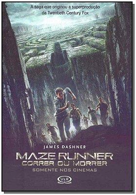 Maze Runner - Correr Ou Morrer - Vol 1