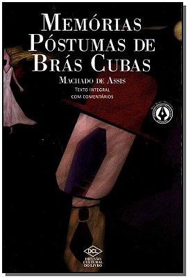 Memorias Postumas de Bras Cubas - Dcl