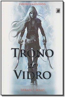Trono de Vidro