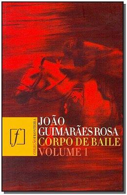 CORPO DE BAILE, V.1 - COL. FRONTEIRA