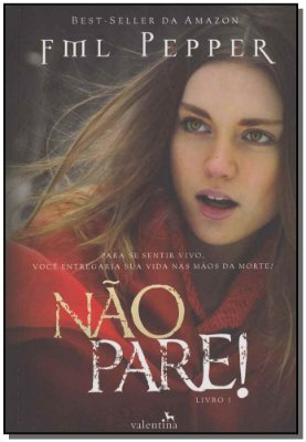 Nao Pare - Livro 01