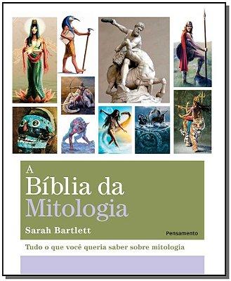 Bíblia da Mitologia, A