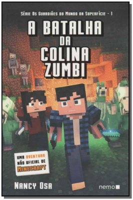 Batalha da Colina Zumbi, A