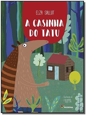 Casinha do Tatu, a - 03Ed