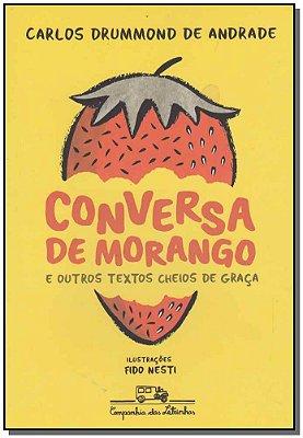 Conversa de Morango