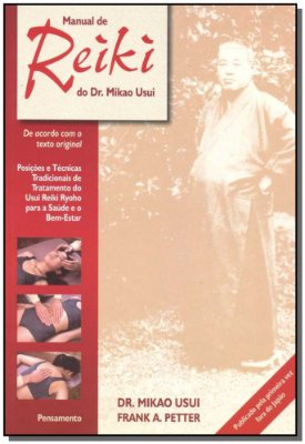 Manual de Reiki do Dr.mikao Usui