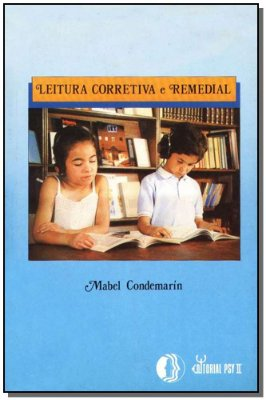 Leitura Corretiva e Remedial