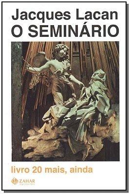 o Seminário, Livro 20 - Mais, Ainda