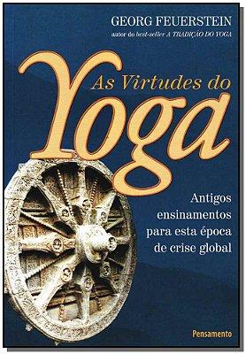 Virtudes do Yoga, As