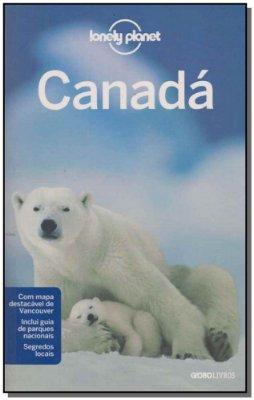 Lonely Planet - Canadá