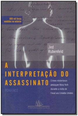 Interpretação do Assassinato, A