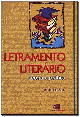 Letramento Literário - Teoria e Prática
