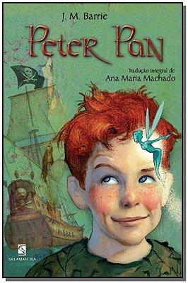 Peter Pan - 2560