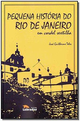 Pequena História do Rio de Janeiro