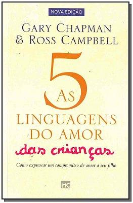 5 Linguagens do Amor das CrianÇas, As