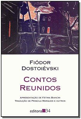 Contos Reunidos - 03Ed/18
