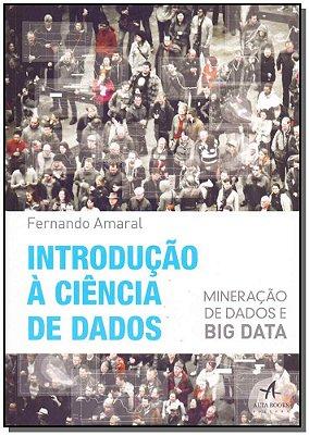 Introdução a Ciência de Dados