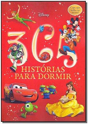 Disney - 365 Histórias Para Dormir Especial Vol. 03