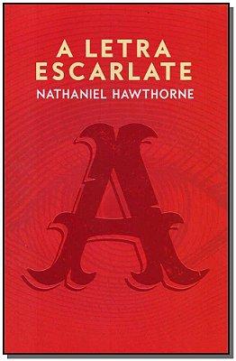 Letra Escarlate, A - Edição Especial