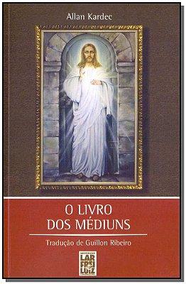 Livro dos Médiuns, O - Bolso