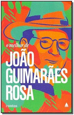 Melhor de Joao Guimarães Rosa